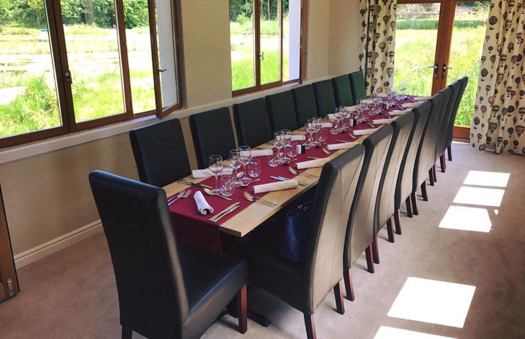 La Cascade-Restaurant- private room-events